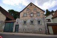 saniertes wohn und geschäftshaus königsberg