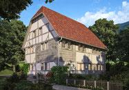 Weberberghaus
