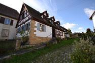 hallendorf Idyllisches Einfamilienhaus