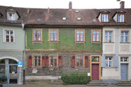 fachwerkhaus bei Bamberg