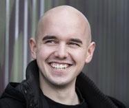 Renato Kaiser im Kornhauskeller Frick 2019