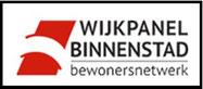 logo Wijkpanel Binnenstad Leeuwarden