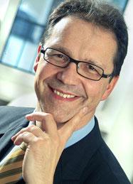 Prof. Dr.med. Ludger Klimek (Foto: privat)