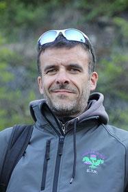Président - TIXIER Arnaud