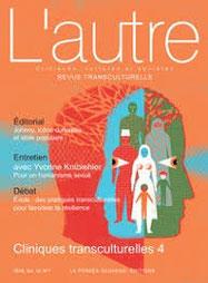 Revue transculturelle, L'autre, numéro 19 édité en 2018