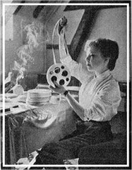 Cécile Aubry - cinéma