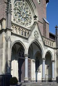 (c) Denkmalliste von Köln