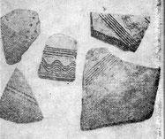 Tragovi iz Rimskog doba