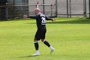 2Tore in Ahlen - Goalgetter Knappi