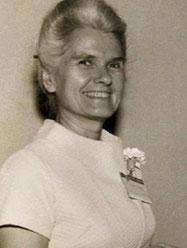 Viola Frymann D.O