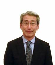大澤産業株式会社 代表 大澤俊信さん