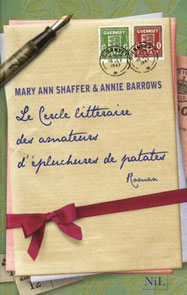 (de Mary Ann Shaffer et Annie Barrows, 2008)