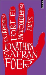 (de Johnatan Safran Foer, 2006)