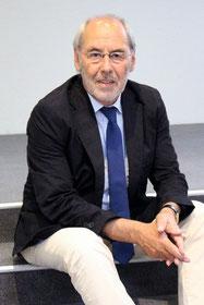 FDP-Vorstandsmitglied Hubert Möller