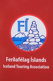 Ferðafélags Íslands FI Laugavegur