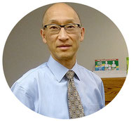 Dr. Lloyd Mah, optometrist
