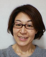 クラスアシスタント 明美先生