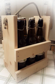 Bierkasten für Craftbeer