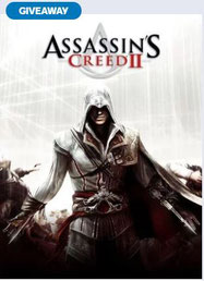 Assassin's Creed 2 gratuit