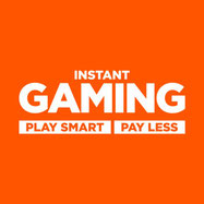 Instant Gaming logo