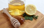 Ätherische Öle gegen Allergie