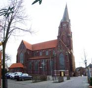 Pfarrkirche St. Vitus - Foto: HPD