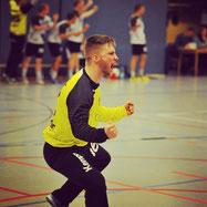 Marc Kunkel kehrt zur HSG VfR/Eintracht Wiesbaden zurück