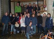 Unser Verladeteam vom 19.11.2013