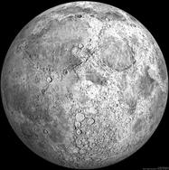 Луна - Месяц