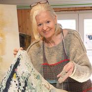 Sigrid Koller - Künstlerin