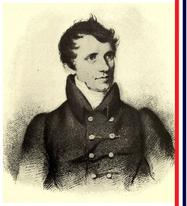 JAMES FENIMORE COOPER: 1789 - 1851