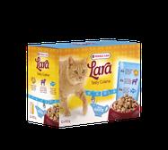 Lara Nassfutter für Katzen