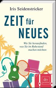 256 Seiten,  14,90 Euro,  dtv
