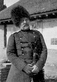 General Wladislaw (Wladimir) Bandrowski