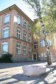 Schulhaus A