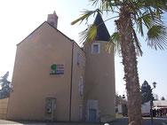 Locaux de la Communauté de communes val de l'Indre Brenne