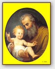 SAN GIUSEPPE , prega per noi