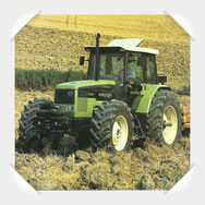 Hürlimann H-6165 Master Traktor