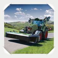 Hürlimann 250 XL pro Traktor