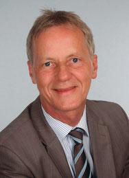 Henry Heller, Bürgermeister a.D. und neuer Erster Vorsitzender (Foto: privat)