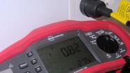 Elektroinstallation und Elektroanlagen Prüfungen nach DIN VDE 0100-600