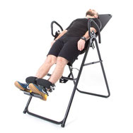 Professional Inversion Table, for back, hips and neck problems