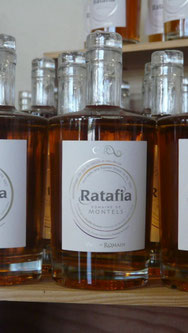 Ratafia Montels