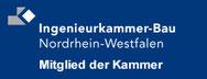 Ingenieurkammer-Bau Nordrhein-Westfalen, Mitglied der Kammer