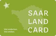 SaarlandCard – Ferienwohnung Saartal in Merzig