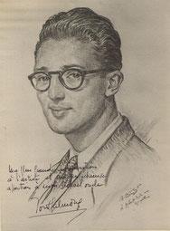 Robert Salmona 1942