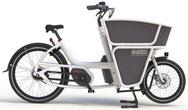 Urban Arrow Shorty e-Bike 2020