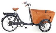 Babboe Carve-E Cargo e-Bike 2020