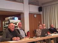 Die an einem Technik-Abend besprochenen Themen werden protokolliert, an Mitglieder und anwesende Gäste als PDF verschickt und hier abgelegt.