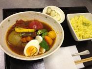 オクラ・ピーマン・パプリカ・トマト2種(桃太郎/アイコ)コリンキー・ズッキーニ・ゴーヤ・玉ねぎ・人参・じゃが芋・卵